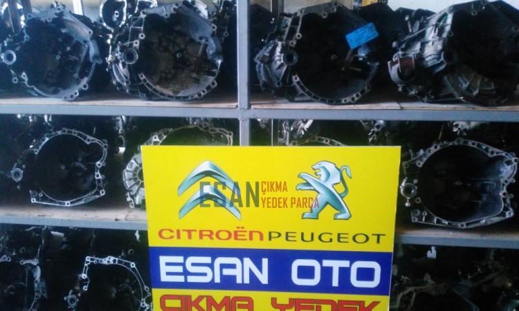Citroen-Peugeot-Çıkma